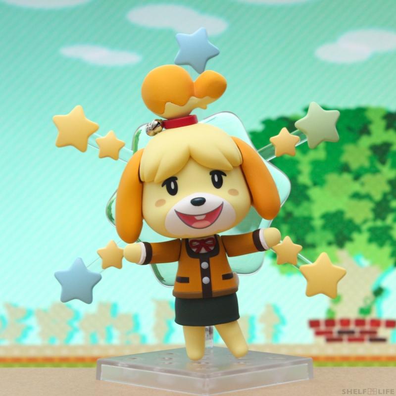 Nendoroid Shizue Winter Ver. - Flourish