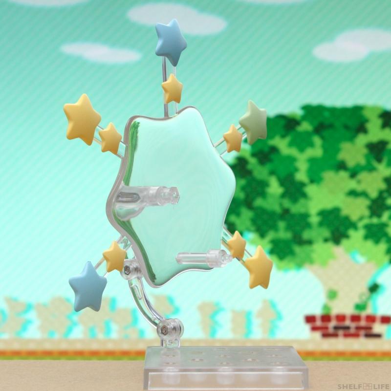 Nendoroid Shizue Winter Ver. - Flourish Effects