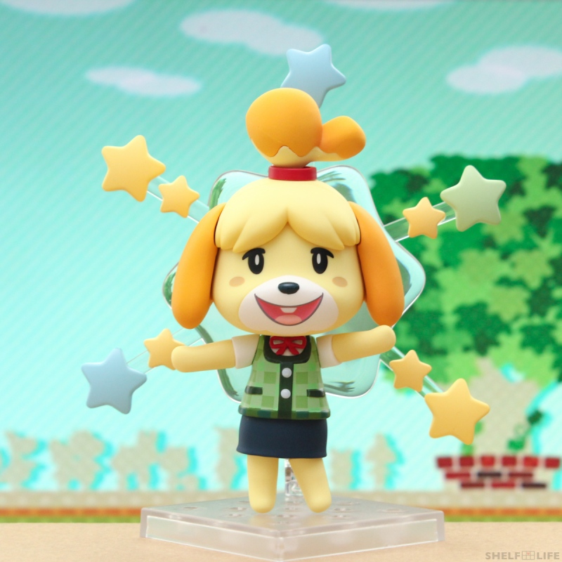 Nendoroid Shizue - Flourish
