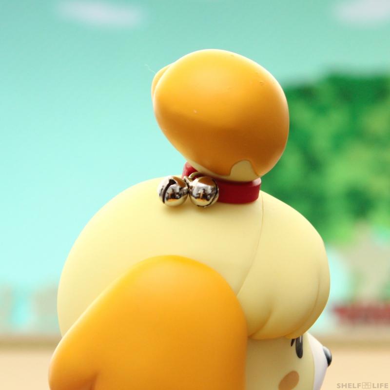 Nendoroid Shizue - Bell