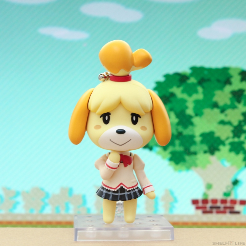 Nendoroid Shizue - School Uniform