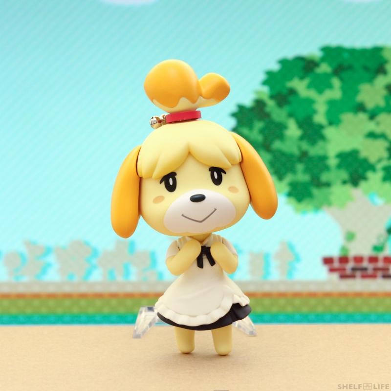 Nendoroid Shizue - Waitress