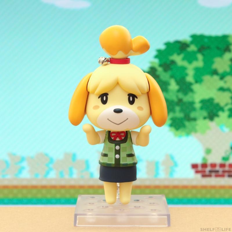 Nendoroid Shizue - Woof