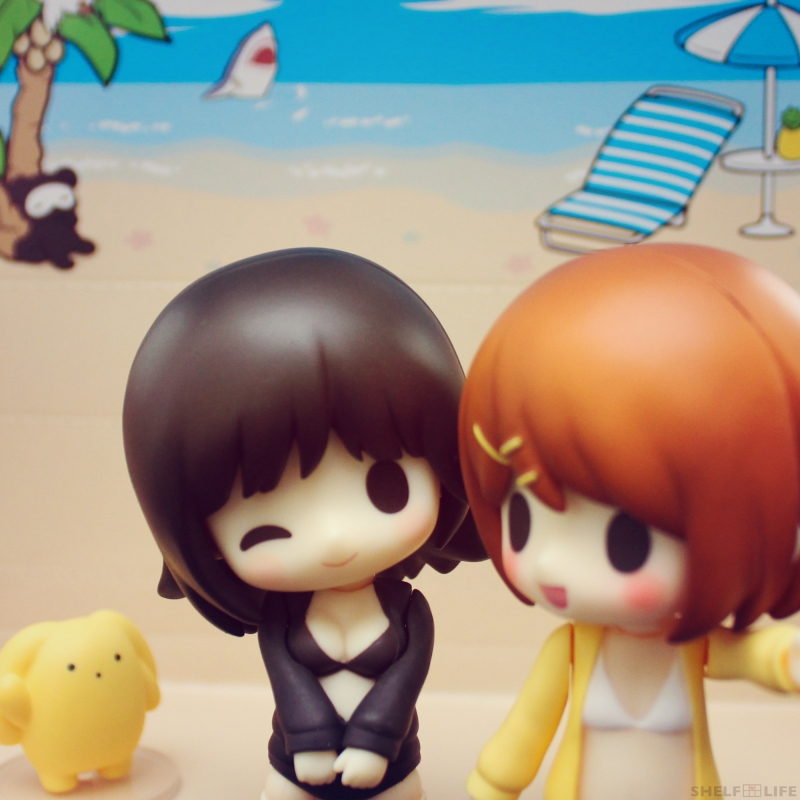 Rin and Ren Beach - Wink