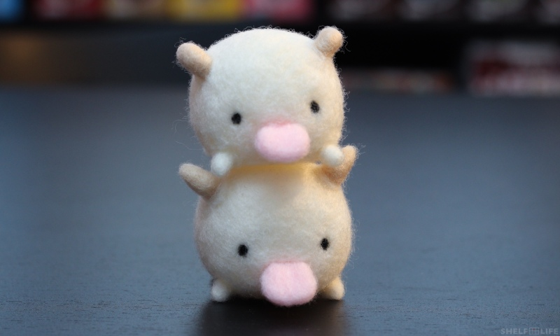 Poro Project - Poro Stack!