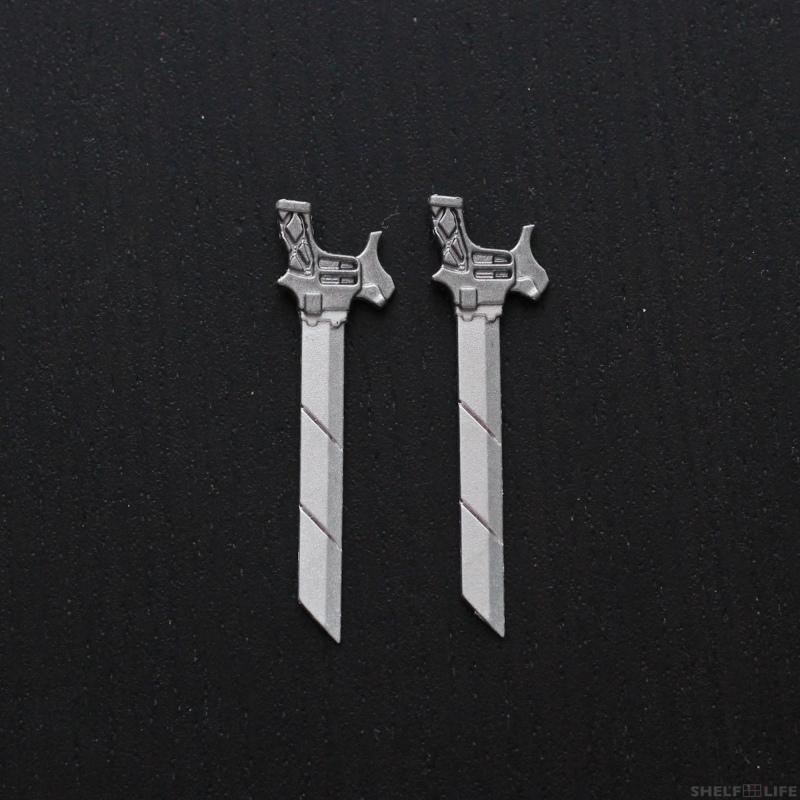 Nendoroid Levi - Dual Blades