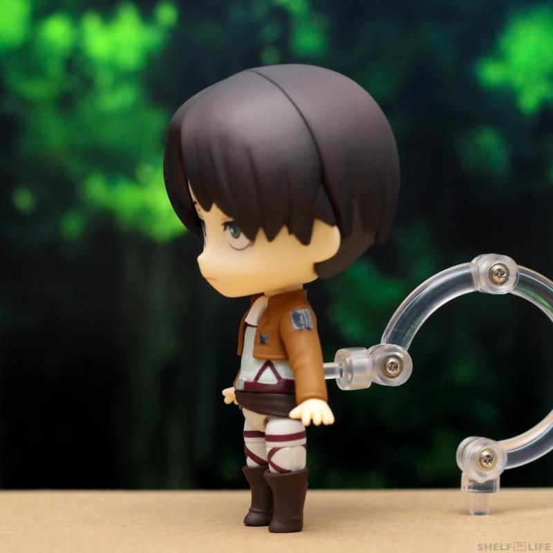 Nendoroid Levi - Side
