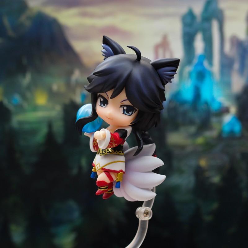 Nendoroid Ahri
