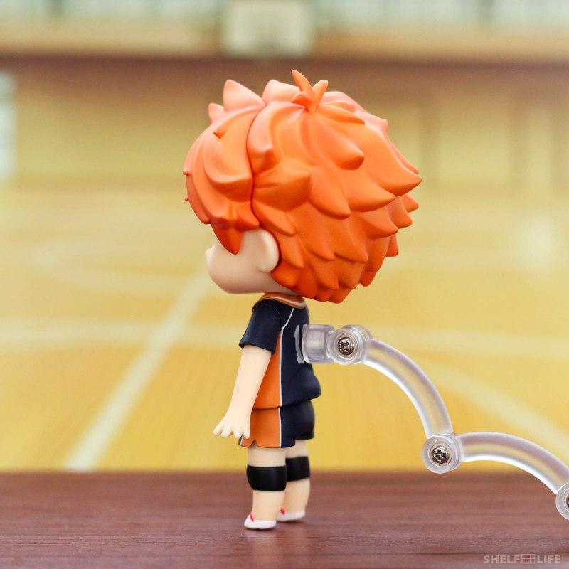 Nendoroid Hinata Shoyo - Side
