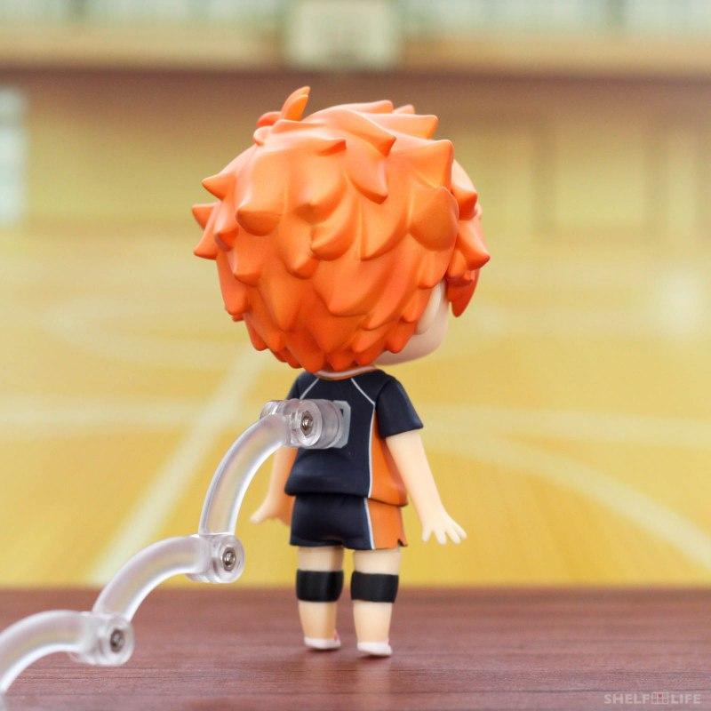 Nendoroid Hinata Shoyo - Back