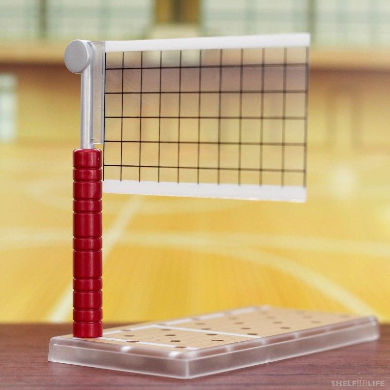 Nendoroid Hinata Shoyo - Net