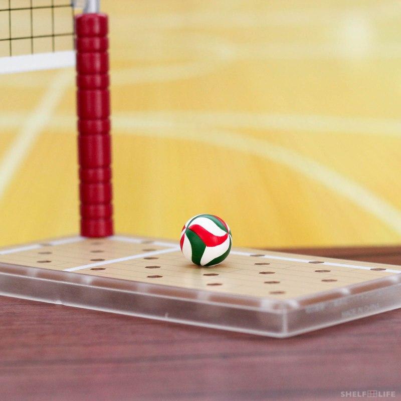 Nendoroid Hinata Shoyo - Volleyball