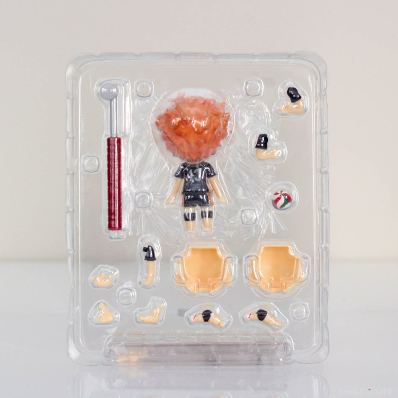 Nendoroid Hinata Shoyo - Blister