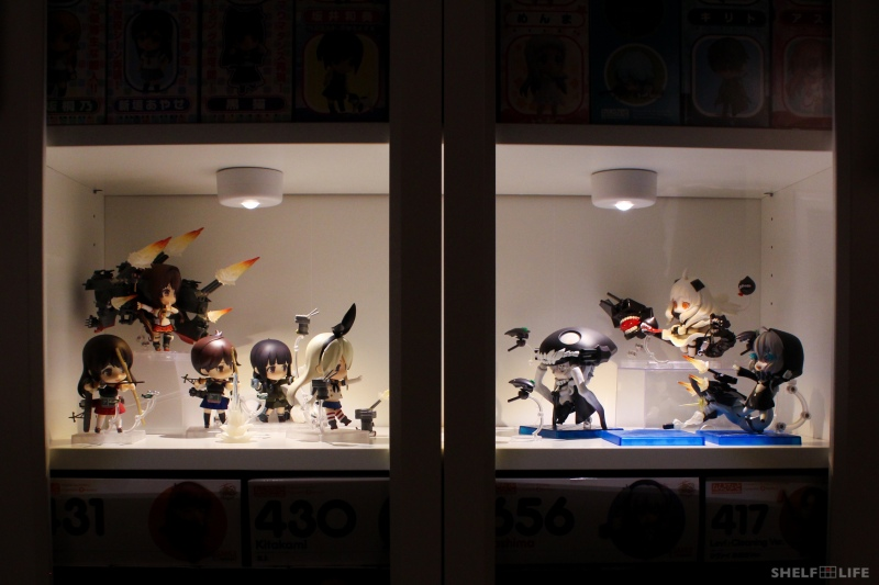 Kancolle Display