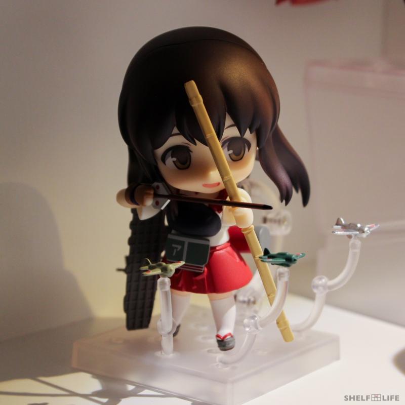 Akagi Nendoroid