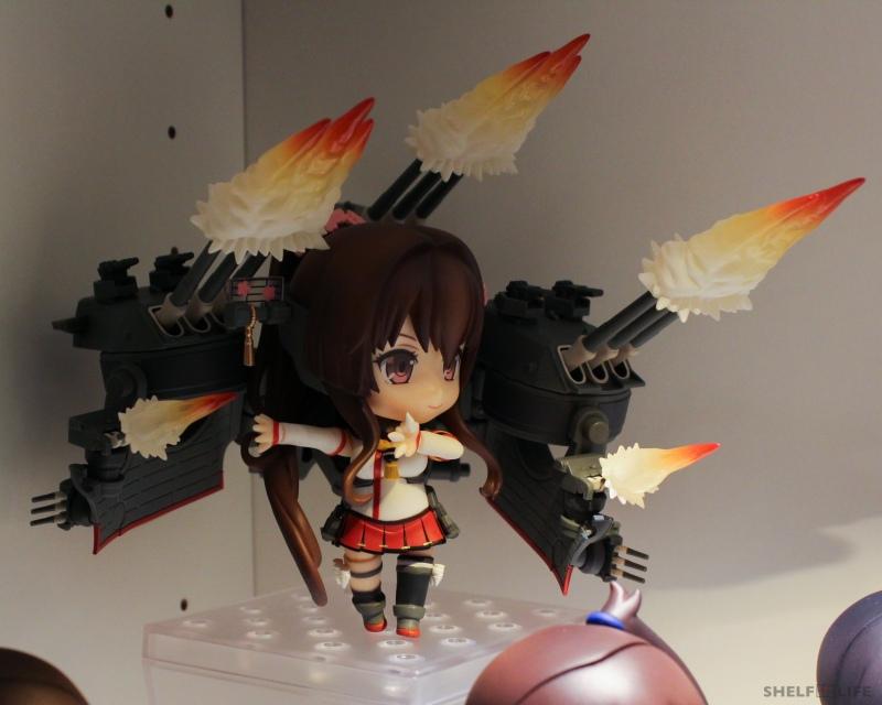 Yamato Nendoroid